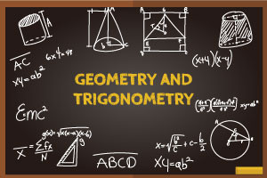 Strand 2 Junior Certificate Higher Level Geometry and Trigonometry-Revised