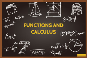 Strand 5 Junior Certificate Higher Level Functions e Calculus - Revised