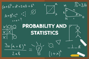 Strand 1 Junior Certificate Ordinary Level Probability and Statistics - Revised