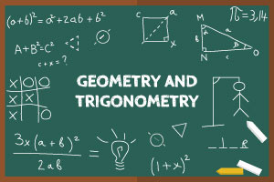 Strand 2 Junior Certificate Ordinary Level Geometry and Trigonometry - Revised