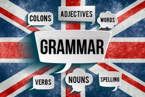 Modules: Learn English Online - English Grammar | Alison