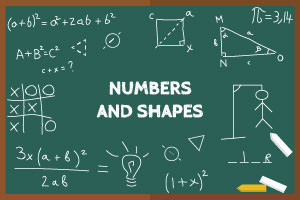 Strand 3 Junior Certificate Ordinary Level Numbers and Shapes - Revised