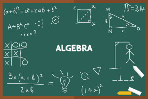 Strand 4 Junior Certificate Ordinary Level Algebra - Revised