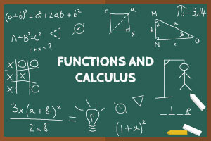 Strand 5 Junior Certificate Ordinary Level Functions and Calculus - Revised