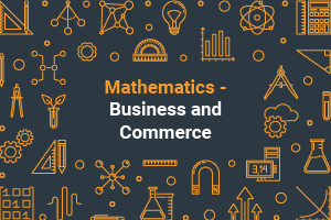 Fondazione Diploma in Matematica - Economia e commercio - Revised