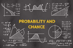 Probability and Chance in Mathematics
