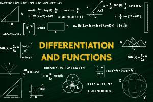 Differenziazione e Funzioni in Matematica - Revised