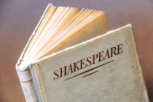 Shakespeare - His Life and Work