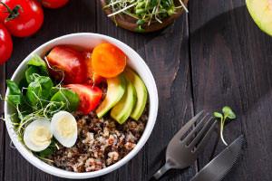 Nutrition humaine-Introduction aux micronutriments-Révisé