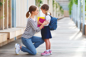 Parental Separation - Implications for the School - Revised