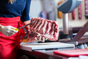 Food Service Excellence - Meat Cutting and Processing