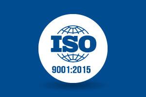 ISO 9001:2015-Système de gestion de la qualité (SGQ)