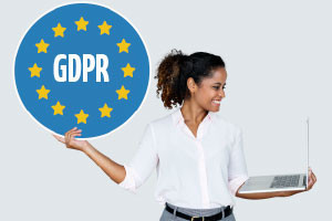 Get to Know GDPR