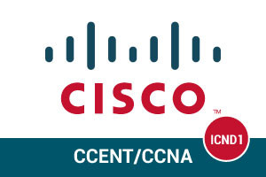 Interconnecting Cisco Networking Devices Part 1 (ICND1) v3 CCNA