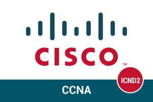 Interconnecting Cisco Networking Devices Part 2 (ICND2) v3 CCNA