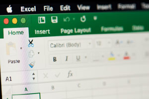 Microsoft Excel 2013 - Intermediate Course