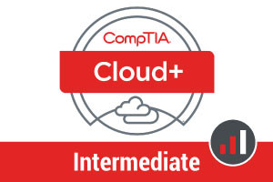 CompTIA Cloud + Intermedio