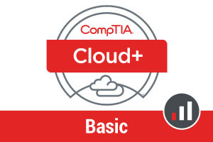 CompTIA Cloud+ Basic