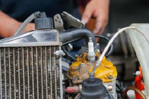 Ciclos de motor diesel, mantenimiento y control