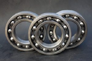 The Fundamentals Of Anti-Friction Bearings