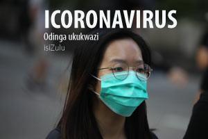 ICoronavirus - Odinga ukukwazi