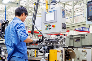 Toyota: Learning and Manufacturing in Organizations