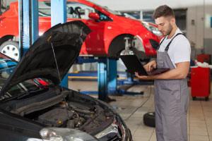 IATF 16949:2016-Especifics do Sistema de Gestão da Qualidade para a Indústria Automotiva