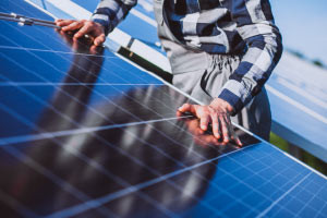 Diploma in Solar Photovoltaics: Principles, Technologies & Materials