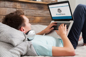 Sitios de WordPress de Build que Atraer tráfico libre