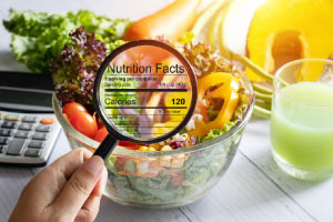 Introduction to the Role of Nutrition in Human Health