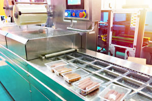Thermal Processing of Foods: Aseptic and Novel Food Processing Technology