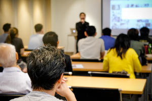 Diploma in Training of Trainers