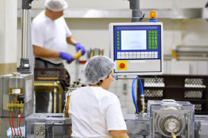 Traitement thermique des aliments: Extrusion Cooking and Food Biosensors