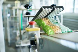 Traitement thermique des aliments: emballage et règlement des aliments