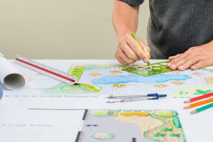 Diploma in Fundamentals of Landscape Architecture and Site Planning