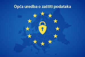 Opća uredba o zaštiti podataka (GDPR)