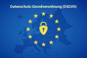 Datenschutz-Grundverordordnung (DSGVO)