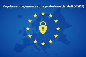 Regolamento generale sulla protezione dei dati (RGPD)