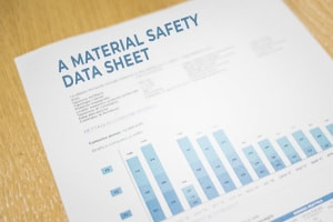 Chemical Process Safety; MSDS and Source Models