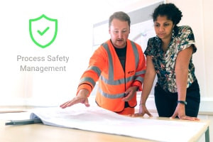 Chemical Safety;  Process Safety Management