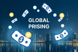 Introduction to Global Pricing and Sales Management
