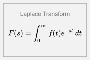Circuitos eléctricos Laplace Transforms