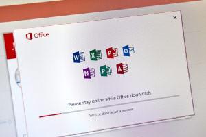 Office 365 pour les utilisateurs finals