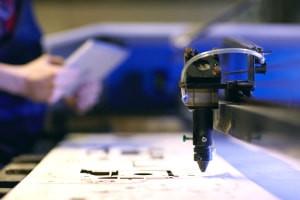 Processos De Maquinação: Processos De Acabamento e Máquina CNC