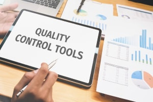 Introduction to Quality Control Tools