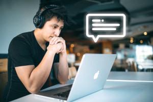 Présentation et compétences pour les webinaires