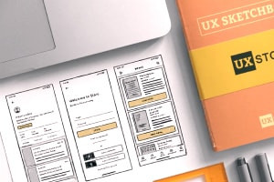 Developing Products and User Interactions