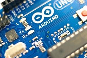 Arduino e Programmazione in Internet of Things