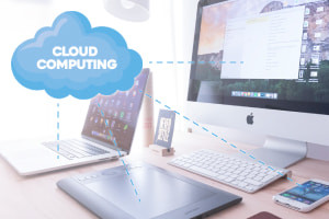 Software Defined Networking e Cloud Computing