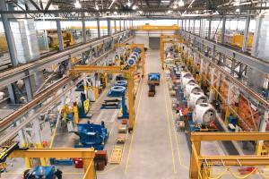 Diploma avanzado en los principios de la ingeniería industrial